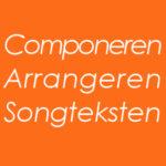 Componeren-arrangeren-teksten