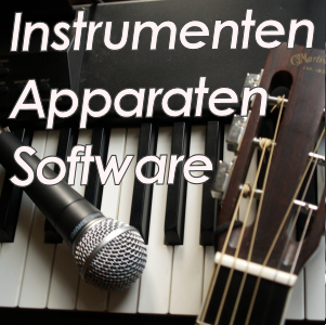 instrumenten-apparaten-software