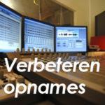 verbeteren-opnames