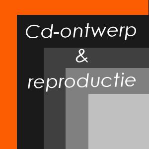 cd-ontwerp-reproductie